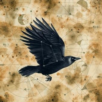 Grimspound album cover art