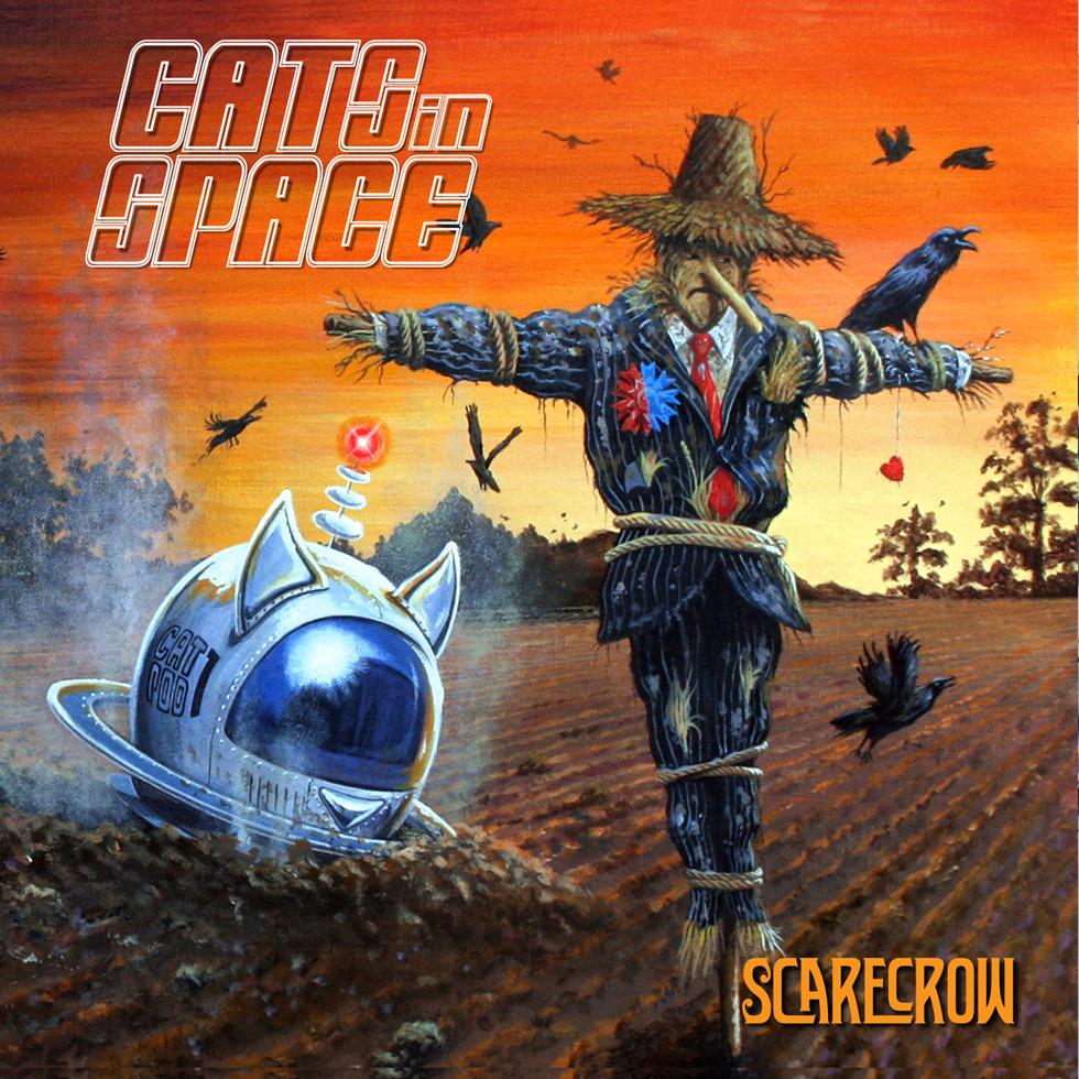 CIS scarecrow