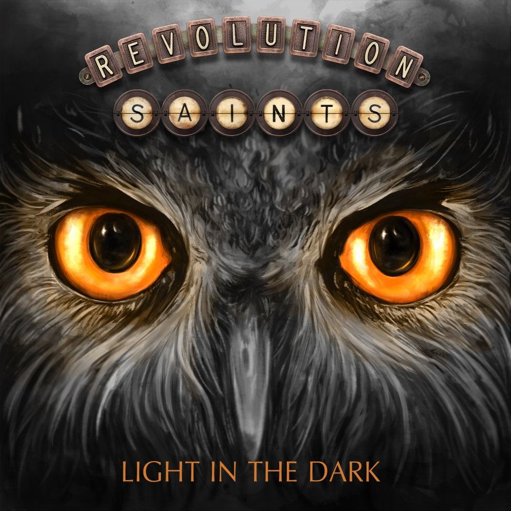 REVOLUTION SAINTS litd COVER HI