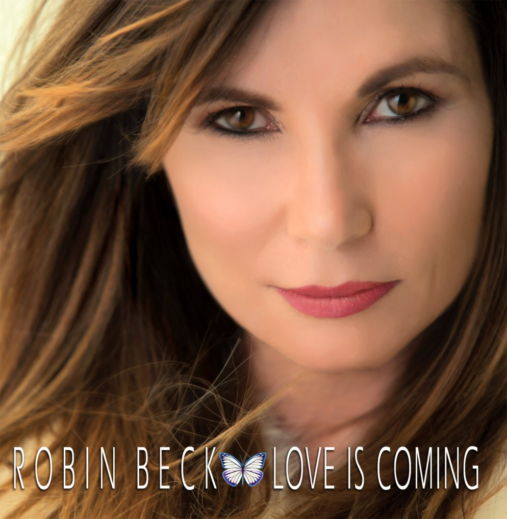 ROBIN BECK lic COVER