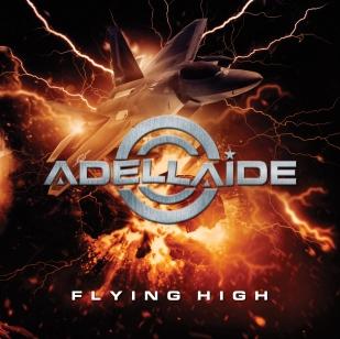 LPM054 - Adellaide - Flying High (Info Sheet 2017)