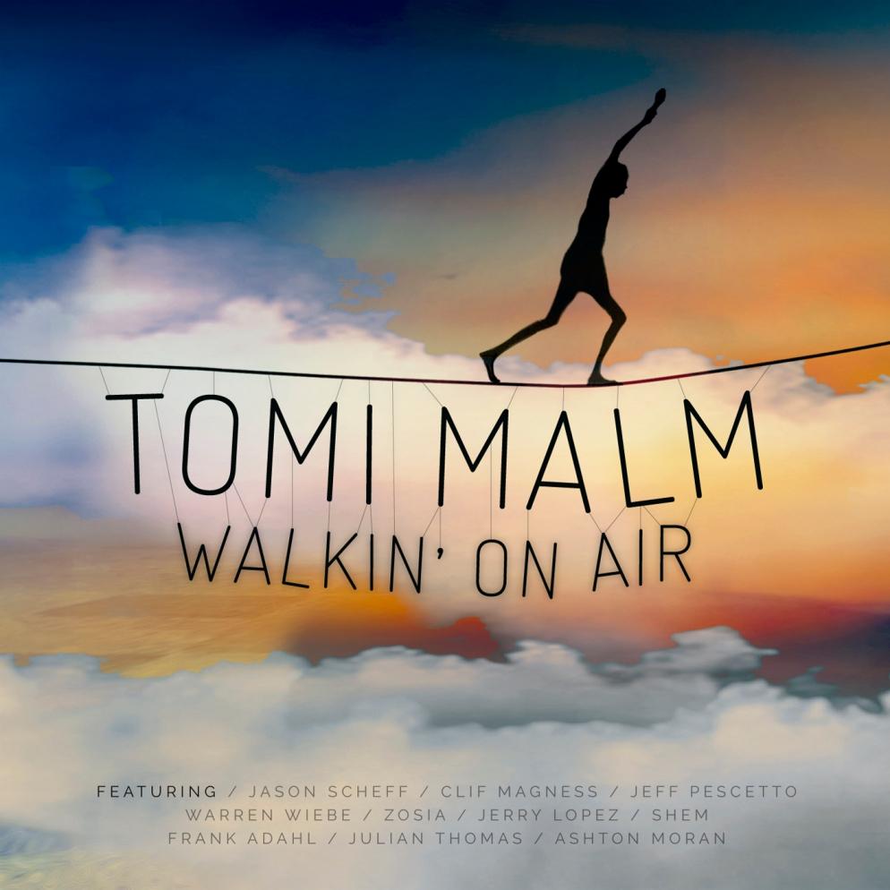 TomiMalm_WalkinOnAir_Cover_1400x1400
