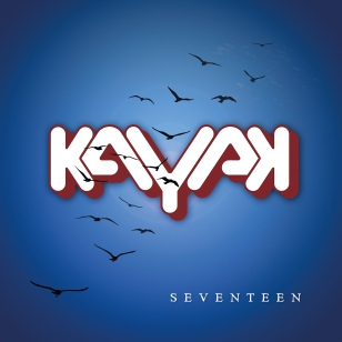17001 GlassVille Music Kayak Seventeen LP cover inslag.indd