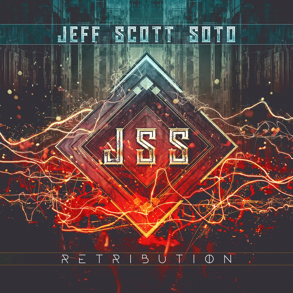 JSS retr cover