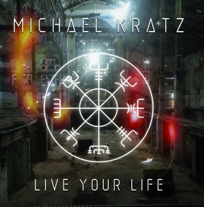 Live Your Life COVER ART