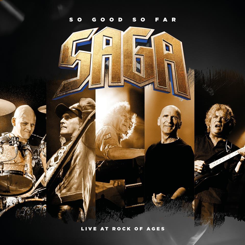 SAGA live