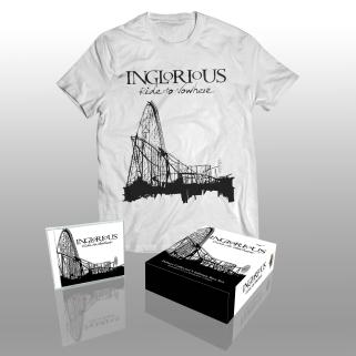 INGLORIOUS box set expl