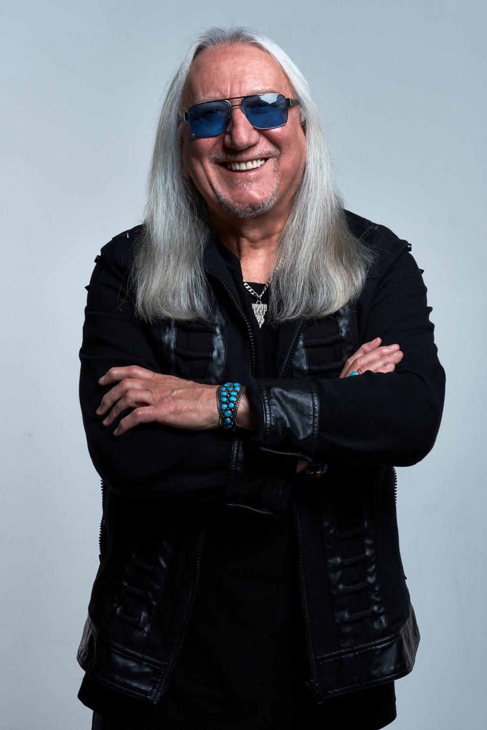 Uriah-Heep-Richard-Stow-0339-Mick Solo