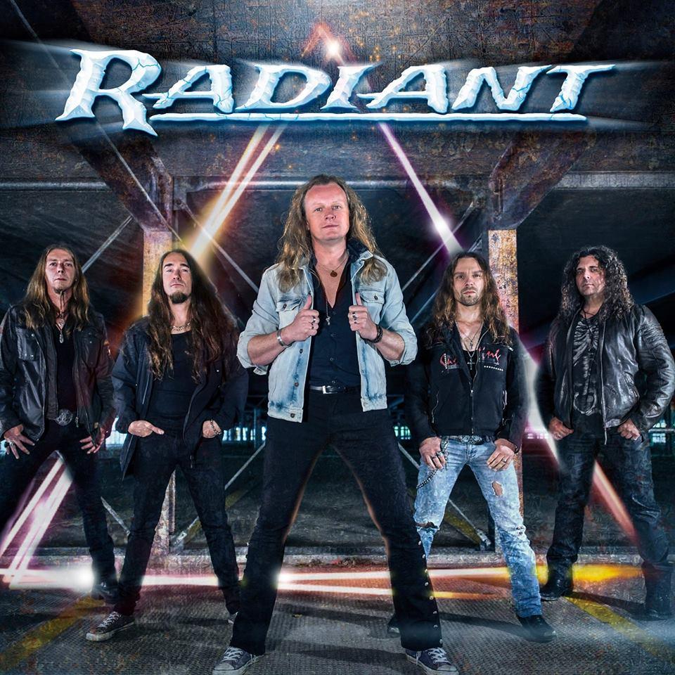 Radiant band